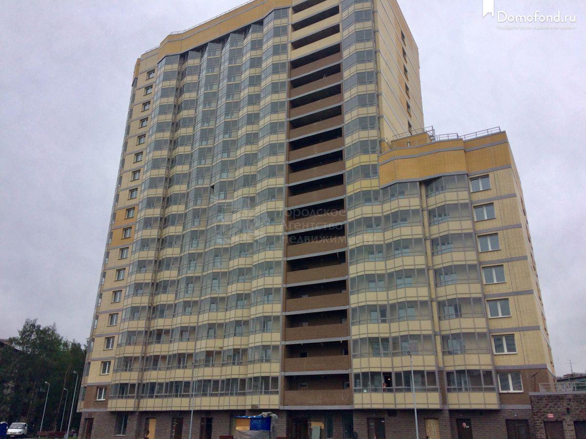 32d3cf96f9f47 Купить недвижимость в районе Шушары, продажа недвижимости : Domofond.ru